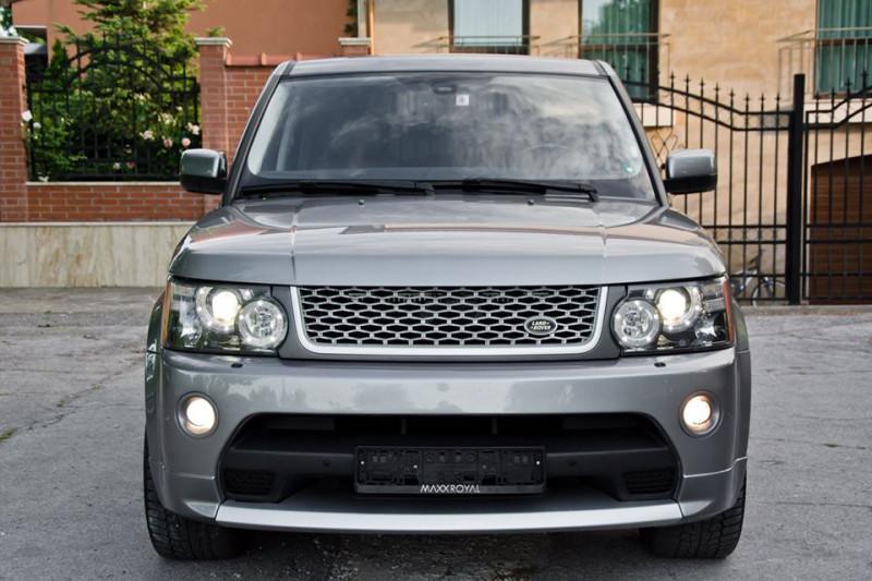 Land Rover Range Rover Sport - image 3