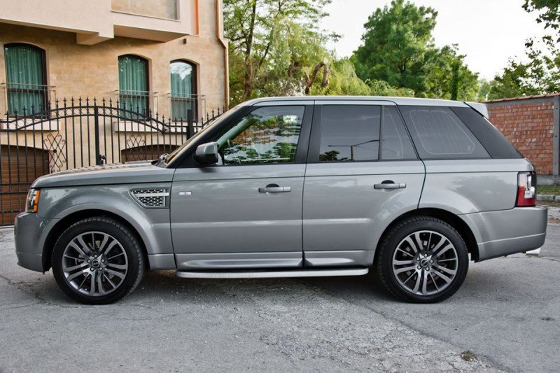 Land Rover Range Rover Sport - image 6