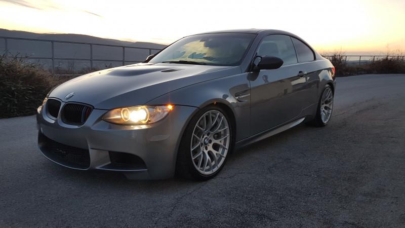 BMW М3