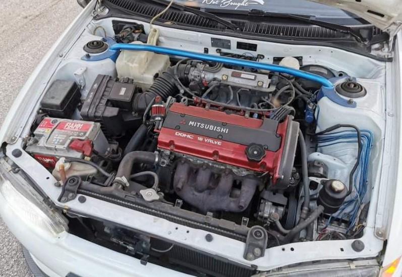 Mitsubishi Colt - image 14