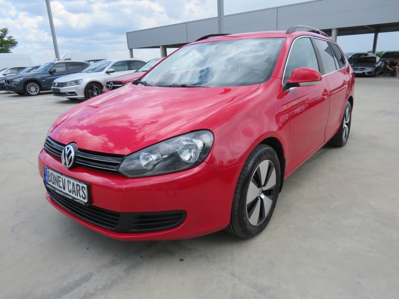 VW Jetta - image 1