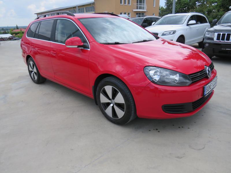 VW Jetta - image 3