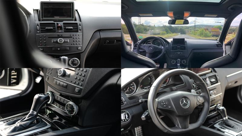 Mercedes-Benz C 63 AMG - image 14