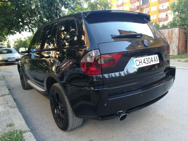 BMW X3 - image 4
