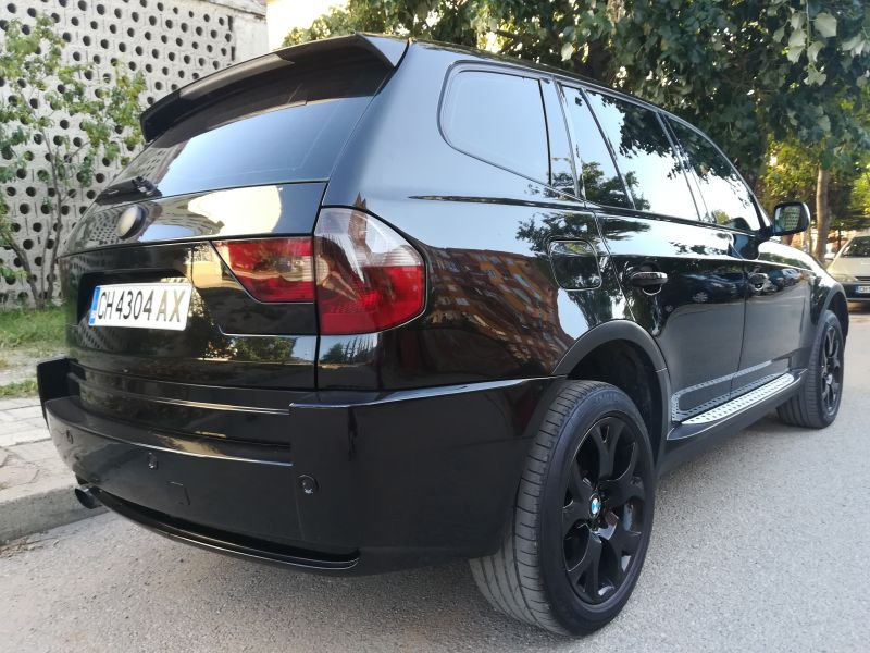 BMW X3 - image 3