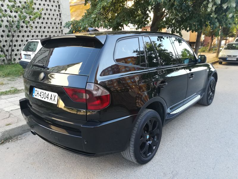 BMW X3 - image 2