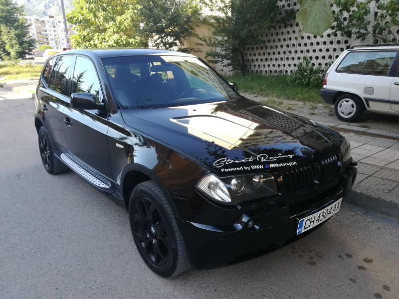 BMW X3 - image 1