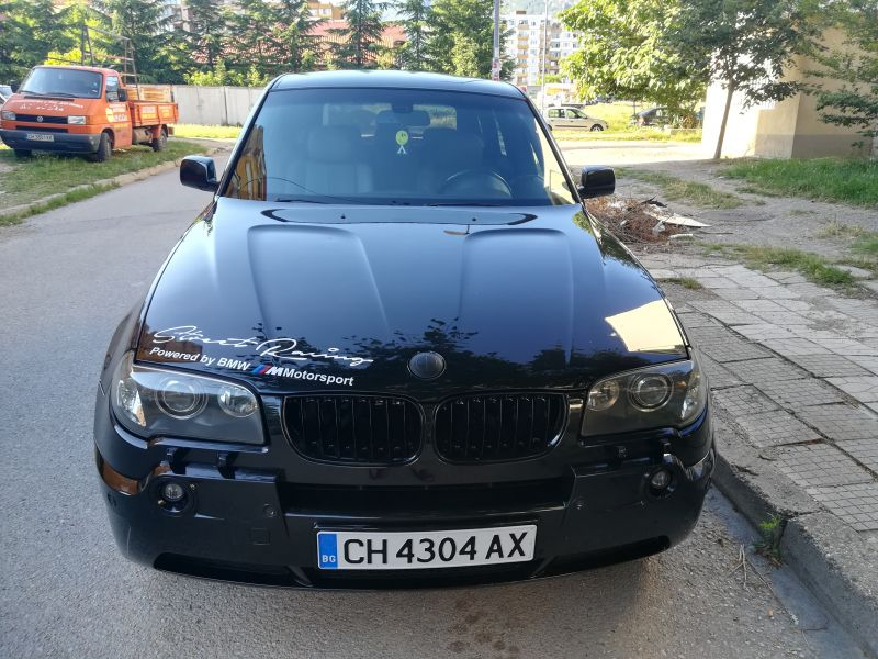 BMW X3 - image 6