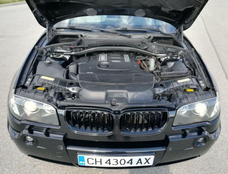 BMW X3 - image 7