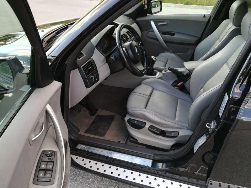 BMW X3 - image 9