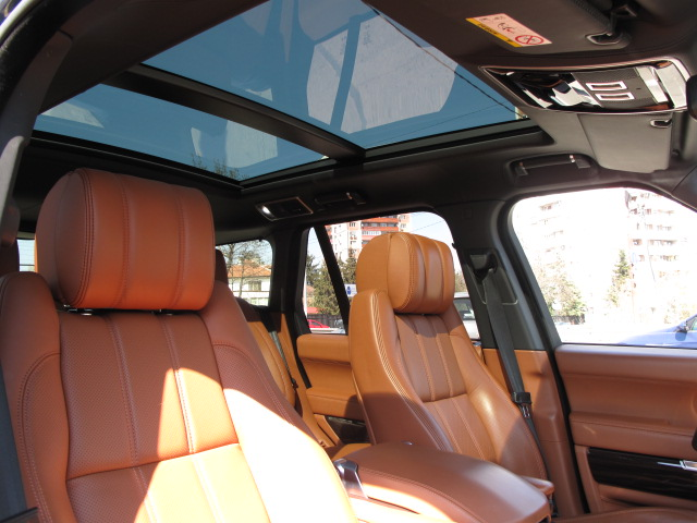Land Rover Range Rover Vogue - image 14