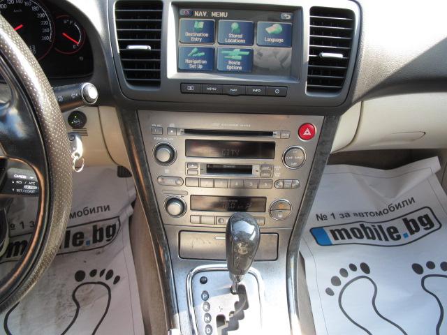 Subaru Legacy - image 11