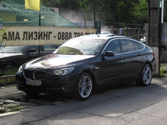 BMW 5 Grand Turismo