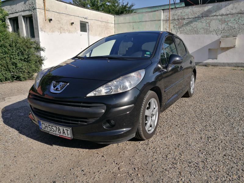 Peugeot 207 - image 2