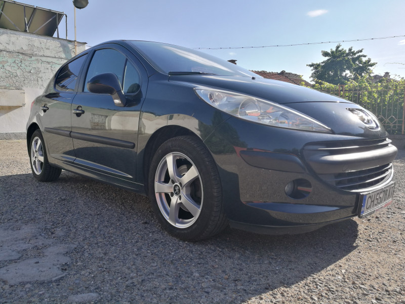 Peugeot 207 - image 4
