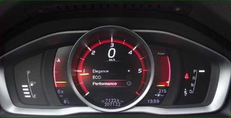Volvo V60 - image 5