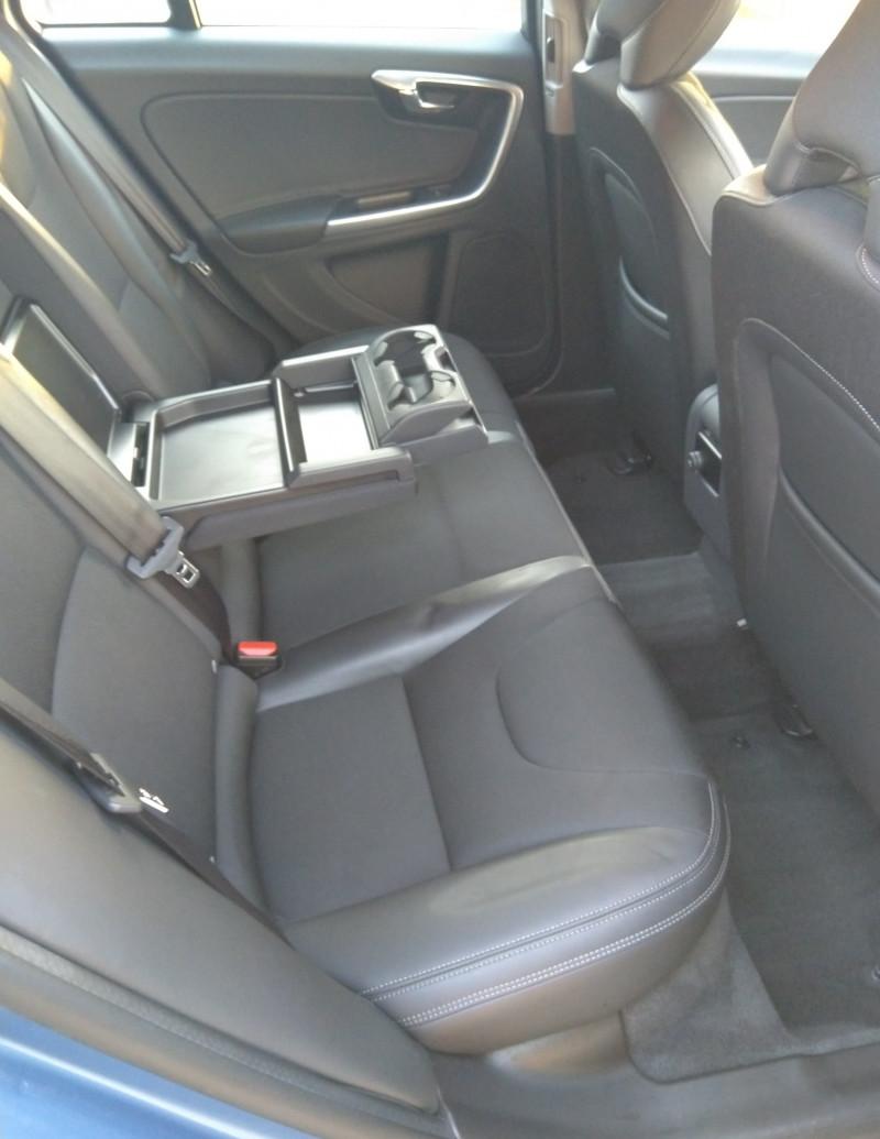 Volvo V60 - image 7