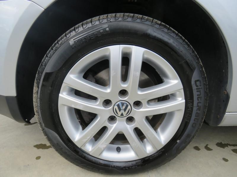 VW Touran - image 13