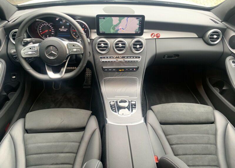 Mercedes-Benz C 220 - image 2