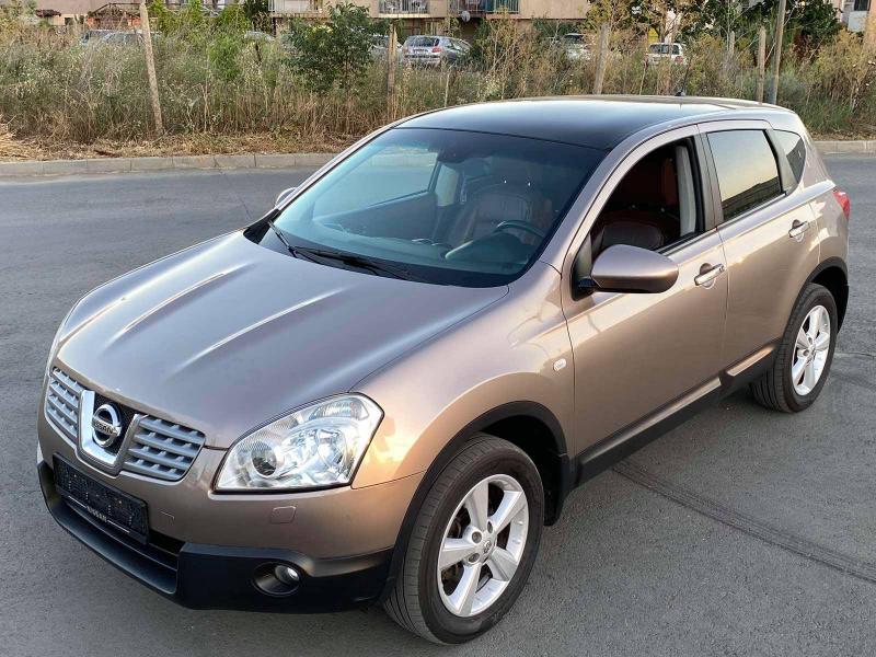 Nissan Qashqai - image 1