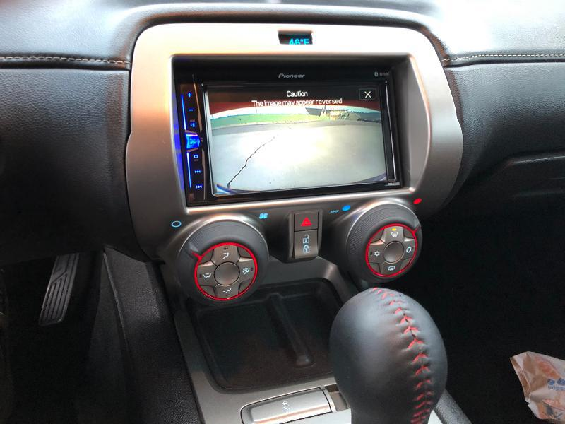Chevrolet Camaro - image 10