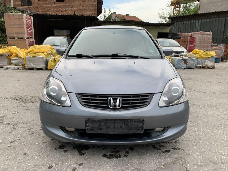 Honda Civic - image 2