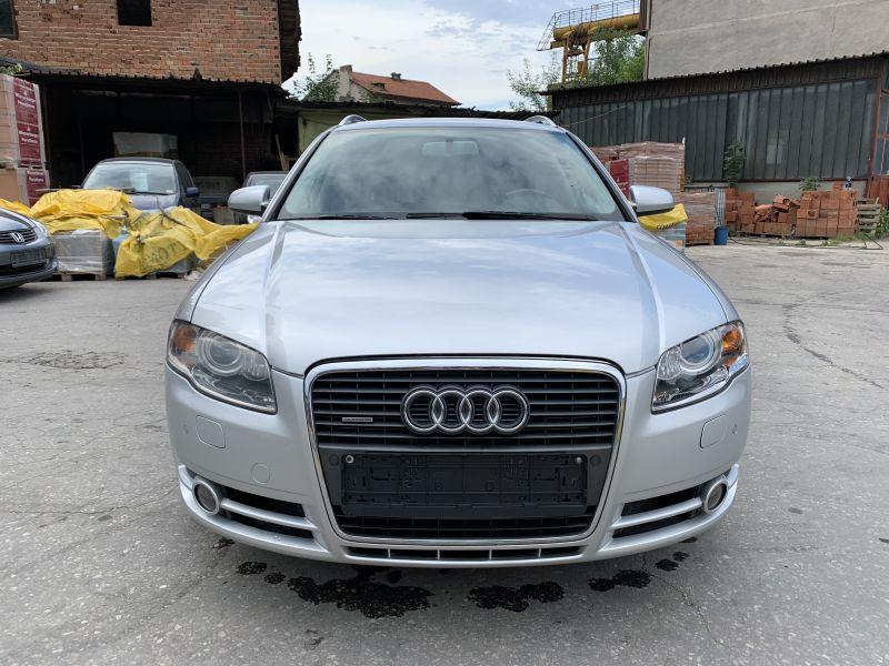 Audi A4 - image 3