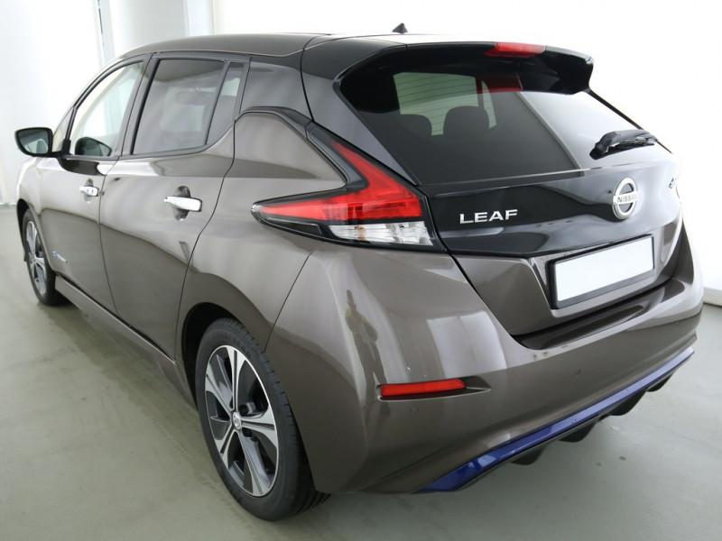 Nissan Leaf - image 3