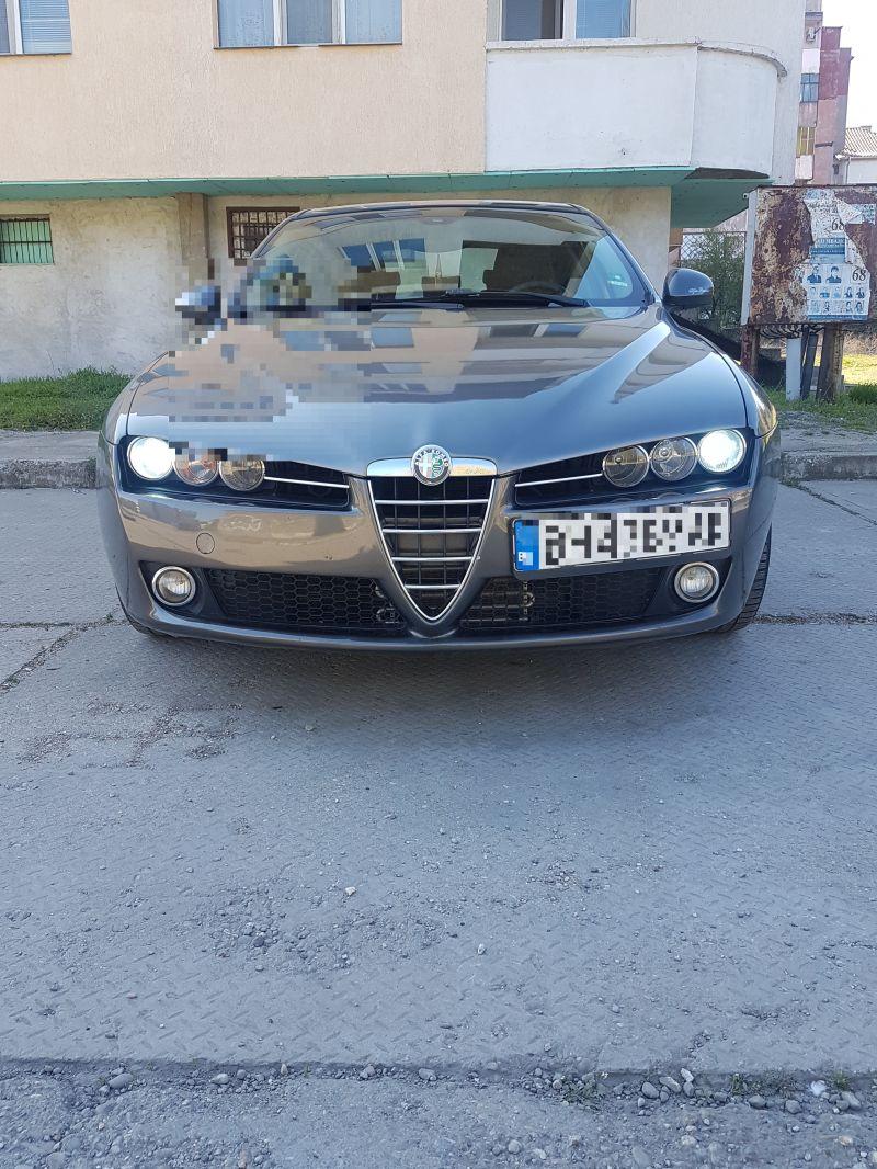 Alfa Romeo 159 - image 6