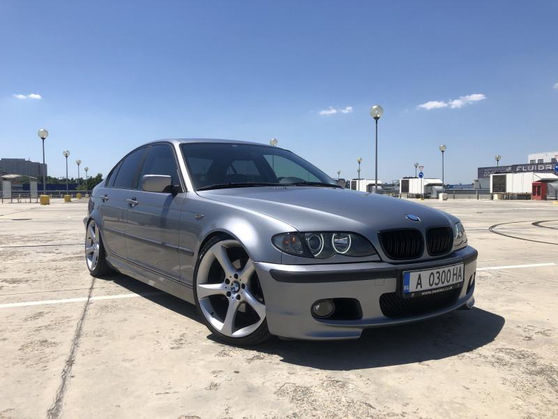 BMW 320 - image 1