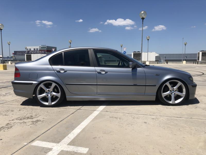 BMW 320 - image 13