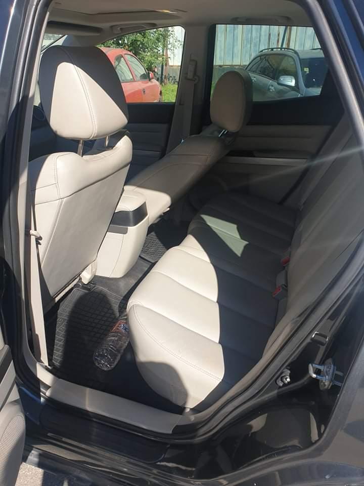 Mazda CX 7 - image 10