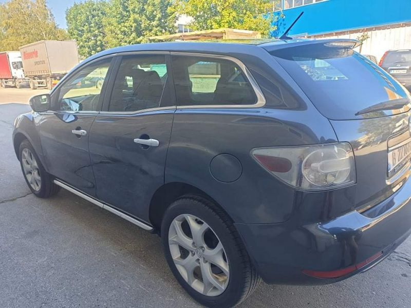 Mazda CX 7 - image 3
