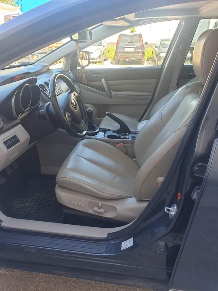Mazda CX 7 - image 7