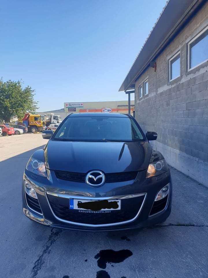 Mazda CX 7 - image 2