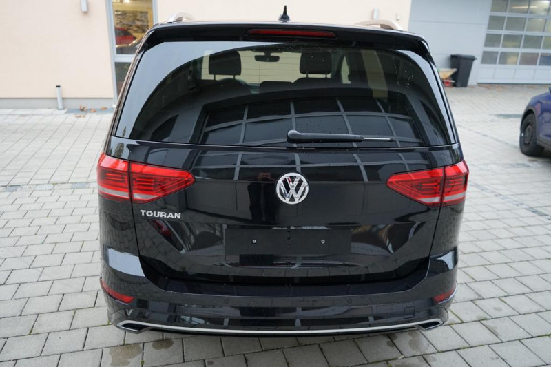 VW Touran - image 4