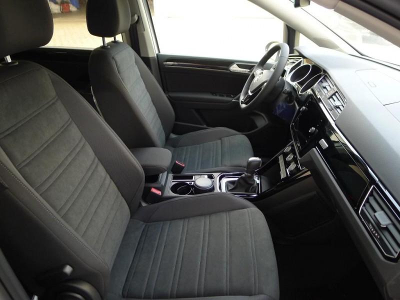 VW Touran - image 7