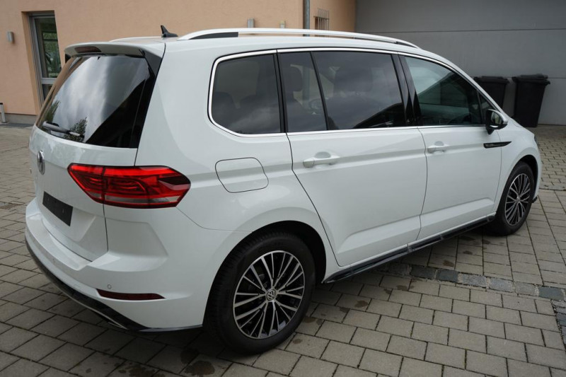 VW Touran - image 3