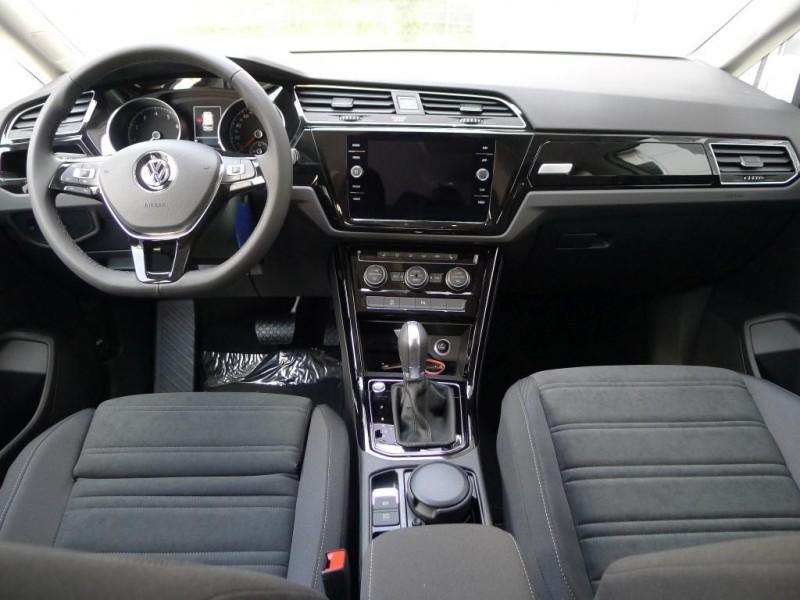 VW Touran - image 6