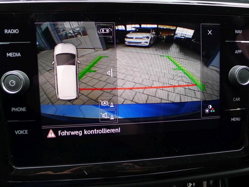 VW Touran - image 10