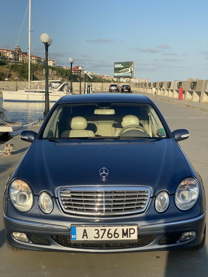 Mercedes-Benz Е 320 - image 2
