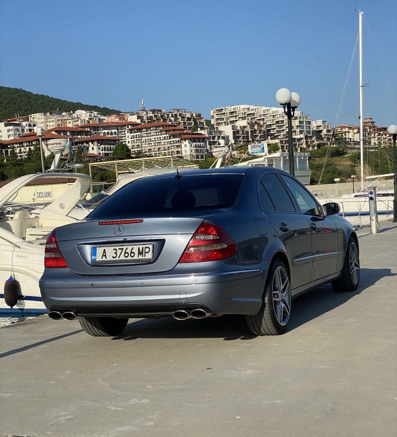 Mercedes-Benz Е 320 - image 4