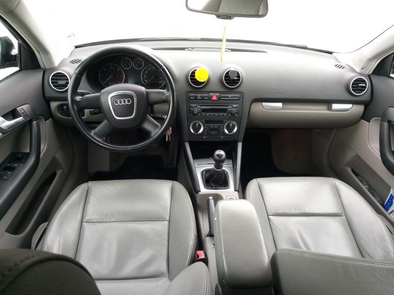 Audi A3 Sportback - image 11
