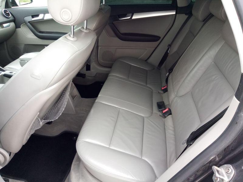 Audi A3 Sportback - image 12