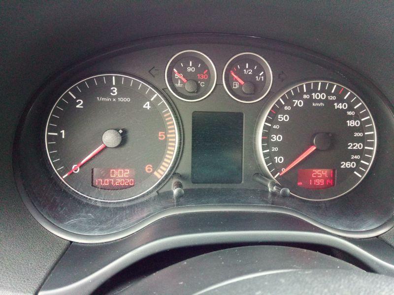 Audi A3 Sportback - image 14