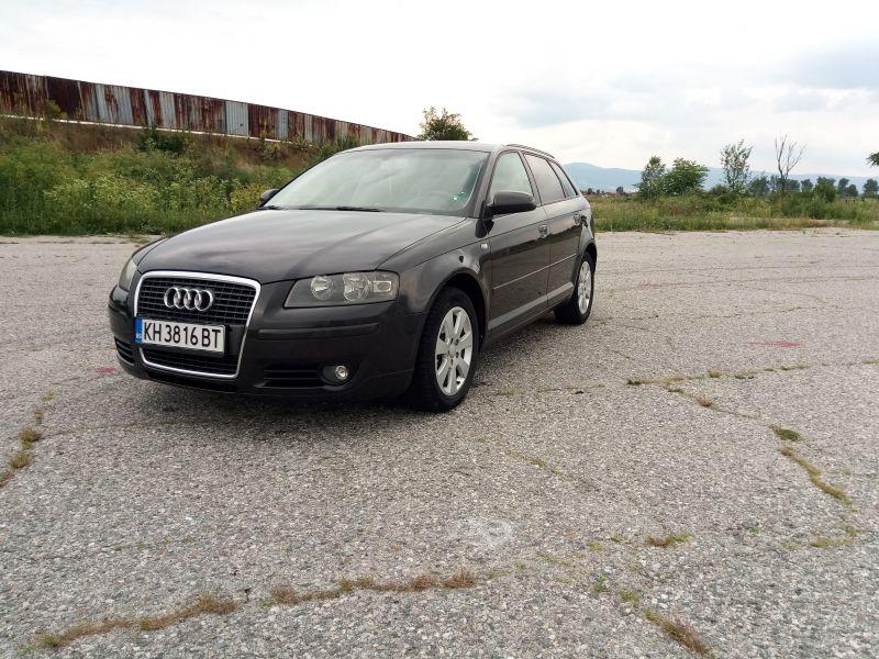 Audi A3 Sportback - image 4