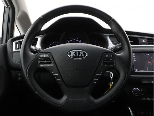 Kia Ceed - image 8