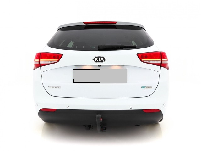 Kia Ceed - image 3