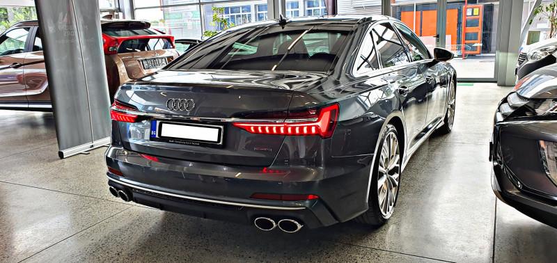 Audi A6 - image 7