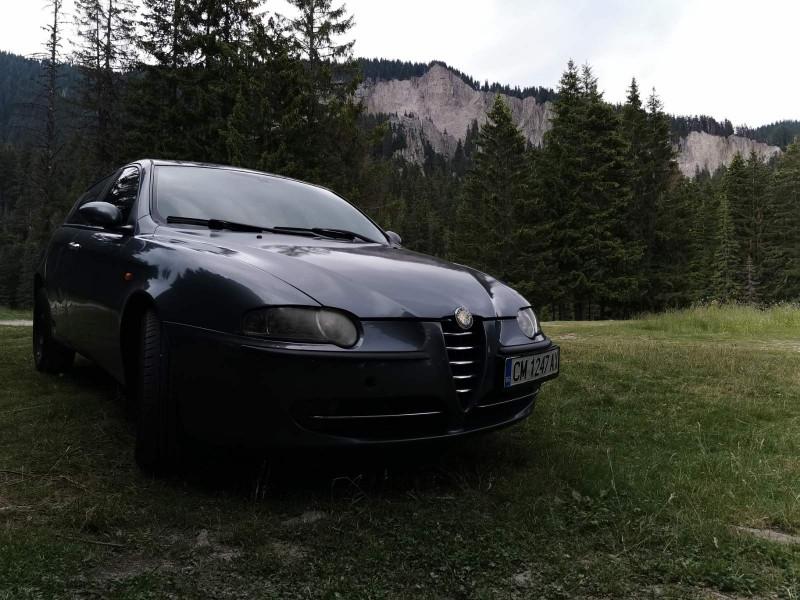Alfa Romeo 147 - image 2